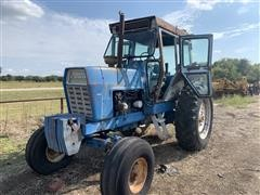 Ford 9600 2WD Tractor