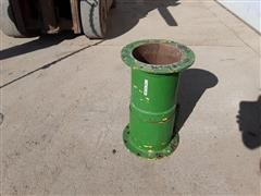 John Deere Blower Spout Extension