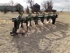 John Deere 2500 6 Bottom Plow