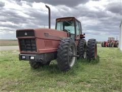 1981 International 6388 2+2 4WD Tractor