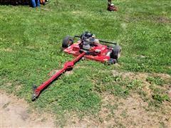 Swisher T11544 Pull Behind Mower