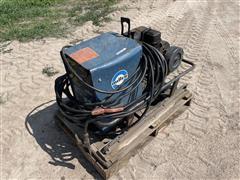 Miller Generator Welder