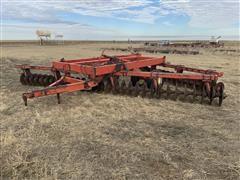 Miller 20' Offset Plow