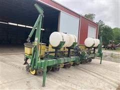 John Deere 7300 6R36 3-Pt Planter