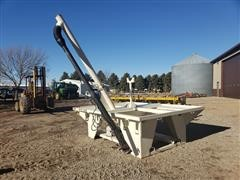 Friesen 4 Box Bulk Seed Tender