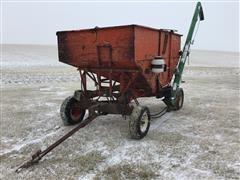 Killbros Bulk Seed Wagon