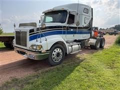 2000 International 9400i 6x4 T/A Truck Tractor