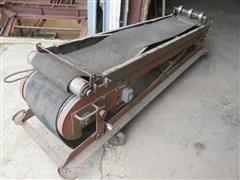 """Hytrol 14""""X15' Belt Conveyor"""