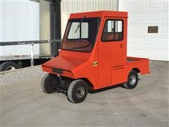 Taylor-Dunn R3-80 36V Electric Cart