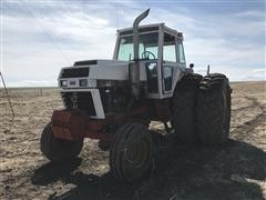 Case 2590 2WD Tractor