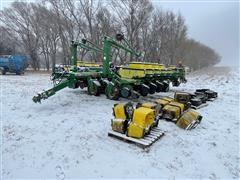 "John Deere 1780 MaxEmerge Plus VacuMeter 16R30""/31R15"" Planter"