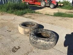 Bridgestone Airplane H40x14.5-19 Tires