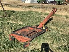"Farm King 8"" X 10' Transfer Auger"