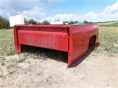 Chevrolet 2500 8` Pickup Box