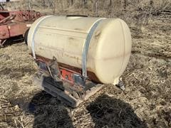 Snyder 300-Gal Poly Tank