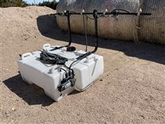 Fimco UTV-65-BL UTV Sprayer