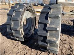 Valley Revolution Pivot Tires & Rims