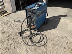 Miller Millermatic 200 Wire Feed Welder