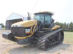 2004 Caterpillar Challenger MT835 Track Tractor