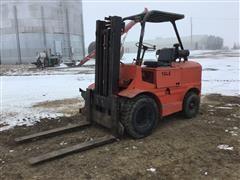 Yale 60UF Forklift