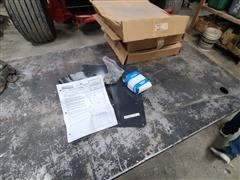 Melroe Bobcat Side Pivot Seat Kits