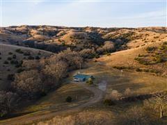 473.17+/- Acres Hughes County, SD