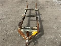 Shop Built Power Unit Skid