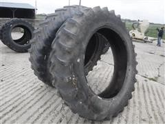 Firestone Radial All Traction 23 480/80R46 Bar Tires
