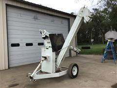 1994 Henke DB18 Two Hi Roller Mill