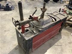 Coats 40-40 Tire Machine
