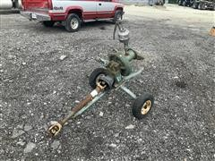 Wright Rain 6104017 Water Pump
