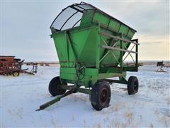 Richardton Dump Wagon