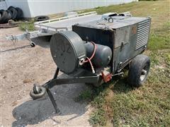 2003 Diesel Air Compressor