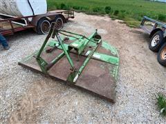 John Deere 606 6' Rotary Mower