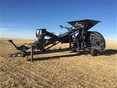 2011 Loftness GBL10 Grain Bagger W/Truck Auger