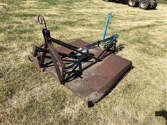 Ford 22-177 3-Pt Rotary Mower