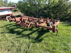 Bush Hog 3-Pt Chisel Plow