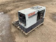 Hobart Champion 16 Welder Generator