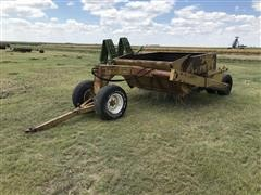 Eversman 600 Dirt Mover