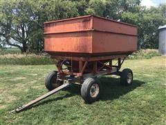 Killbros 350 Gravity Wagon/Seed Tender