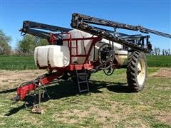 Schaben SF-8500 90' Pull-Type Sprayer