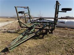 John Deere 1600 22' Chisel Plow