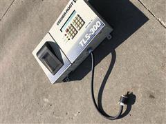 Veeder-Root TLS-300 Fuel Tank Monitoring System