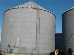 New Products 20,000 Bushel Grain Bin