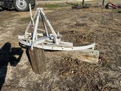 Ferguson BF0-20 Rear Grader Blade