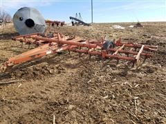 Allis-Chalmers 18' Wide Field Cultivator
