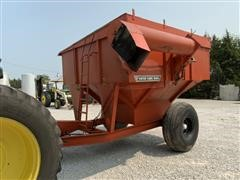 1984 United Farm Tools 500 Grain Cart