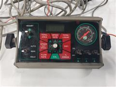 Micro-Trak MT-3000 Sprayer Control