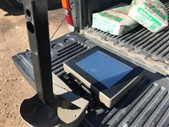 Case IH 600 Monitor