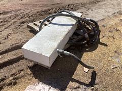 Hydraulic Reservoir Tank